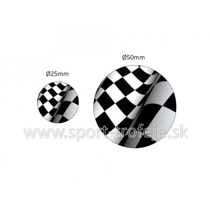 emblém EPAM3 auto-moto šport