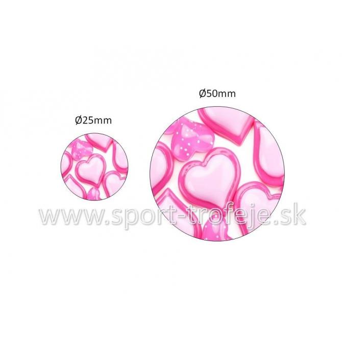 emblém EPS4 srdce