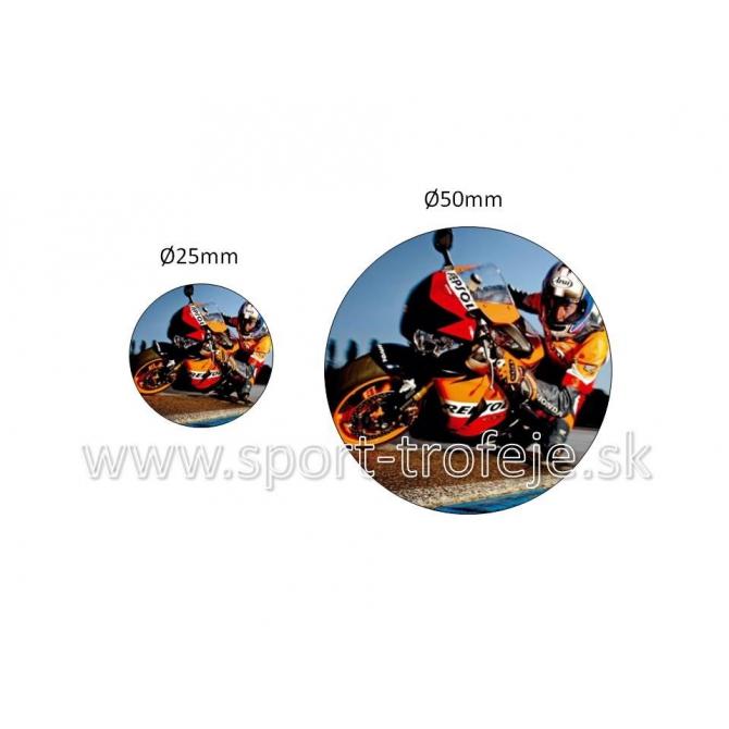 emblém EPMT1 moto šport