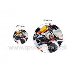emblém EPMK1 auto-moto šport motokára