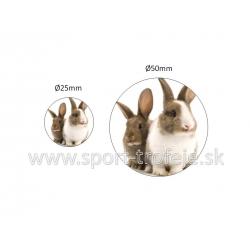 emblém EPDCHZ5 zajace drobnochov