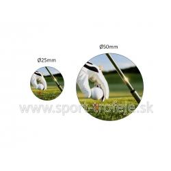 emblém EPG1 golf