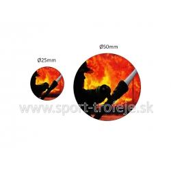 emblém EPHO2 hasiči