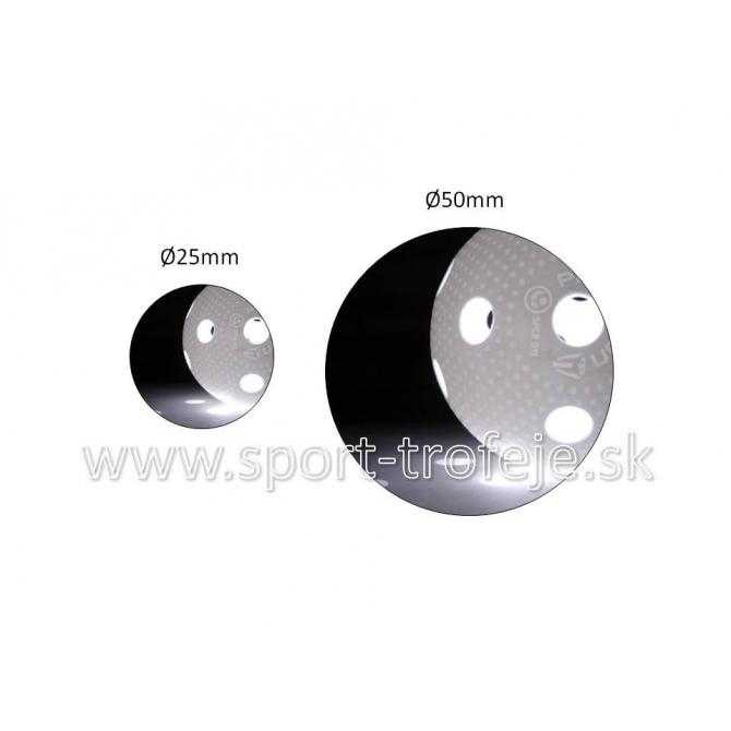 emblém EPFB2 floorball