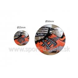 emblém EPFB3 floorball