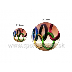 emblém EPO1 olympiáda
