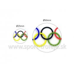 emblém EPO5 olympiáda