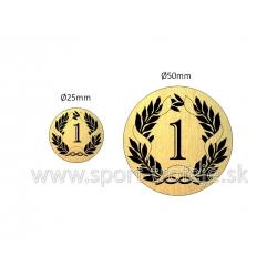 emblém EGUNI2-1.miesto univerzálny