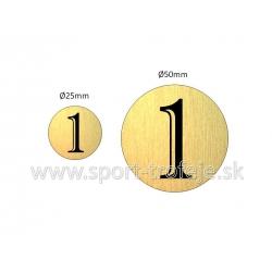 emblém EGUNI3-9 univerzálny