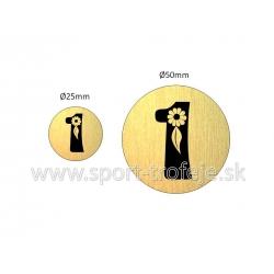 emblém EGUNI4-9 univerzálny