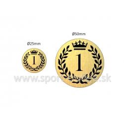 emblém EGKUNI2-9 univerzálny