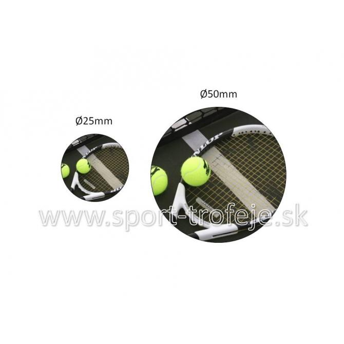 emblém EPTEN2 tenis
