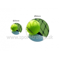 emblém EPTEN3 tenis