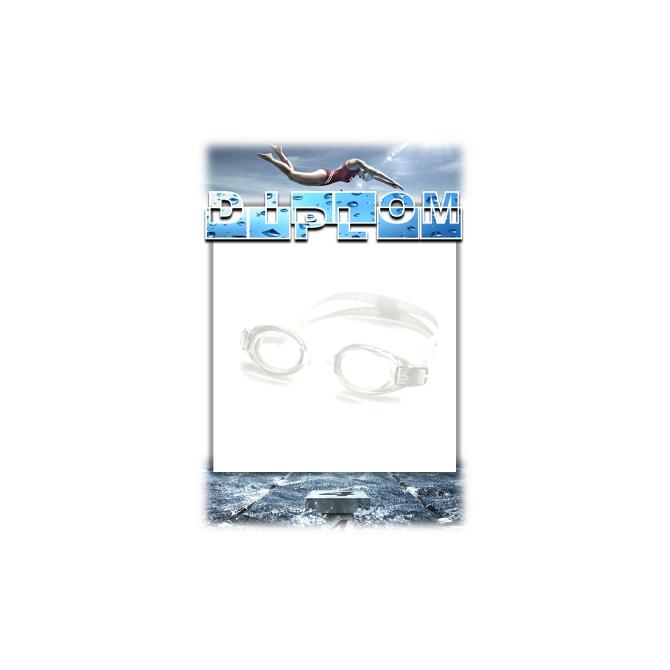 Diplom DVPL2  Plávanie