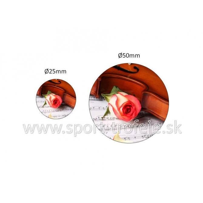 emblém EPKRH1 ruža