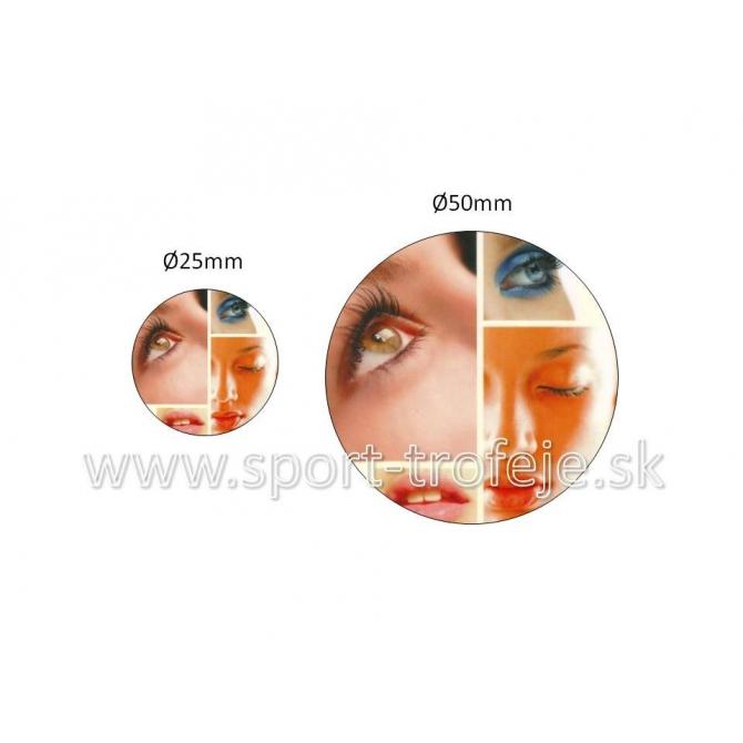 emblém EPMU1 make up vizáž