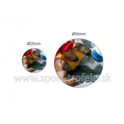 emblém EPPV1 plážový volejbal