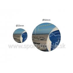 emblém EPPV3 plážový volejbal