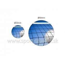 emblém EPPV4 plážový volejbal