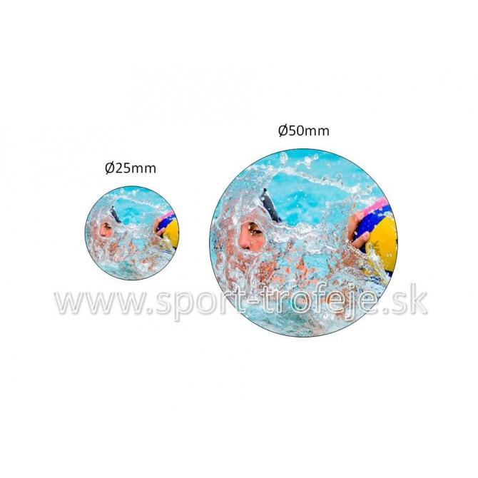 emblém EPVP4 vodné pólo