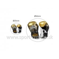 emblém EPKB1 kickbox rukavice