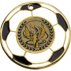 Medaila MMC5150 futbal
