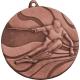 Medaila MMC4950 / B zjazdové lyžovanie