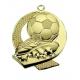 Medaila ME053 / G futbal