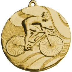 Medaila MMC5350 Cyklistika
