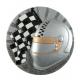 BLD22 odlievaný emblém auto-moto šport