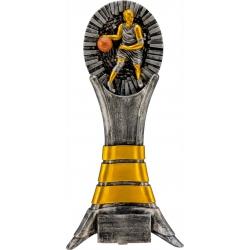 Odlievaná figúrka RFST800/GR Basketbal