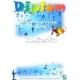 Diplom DVR2 / miesto + vlastný text Rybárstvo