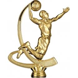 Plastová figúrka F227/G basketbal