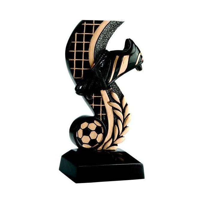 Odlievaná figúrka RE019 futbal