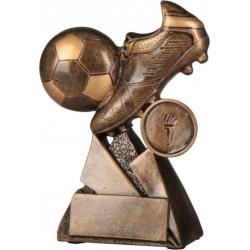 Odlievaná figúrka RFST2103 futbal / footgolf