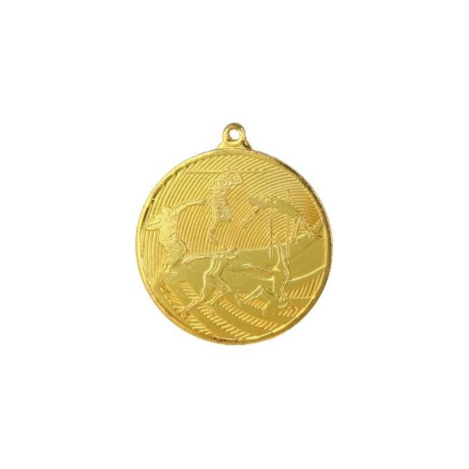 Zlatá Medaila MD13904 Atletika