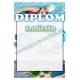Diplom DVPLD1 / 1.miesto Plávanie deti