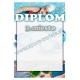 Diplom DVPLD1 / 3.miesto Plávanie deti