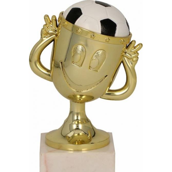 Pohár/Trofej NT316 futbal