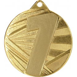 Medaila ME005 univerzálna