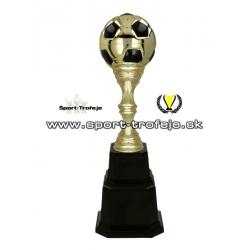 Putovný Pohár PTF1 P futbal / footgolf