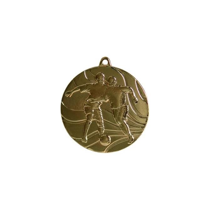 Zlatá Medaila MMC3650 Futbal