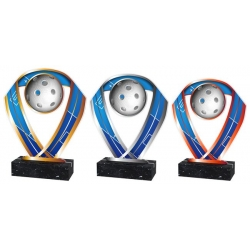 Trofej / figúrka ACR1M9 / GSB florbal