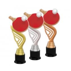 Trofej / figúrka ACTA1M18 stolný tenis
