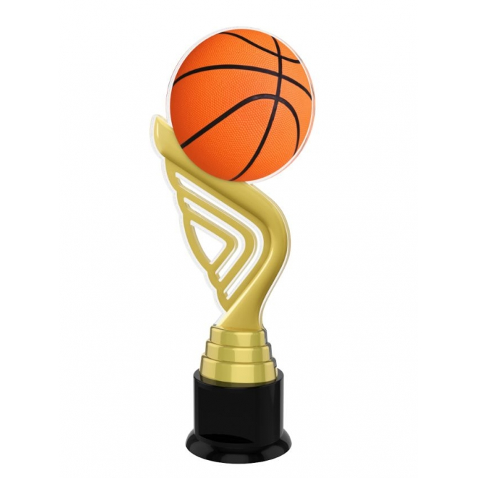 Trofej ACTA1M11 / GSB basketball