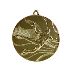 Zlatá Medaila MMC3750 Hádzaná