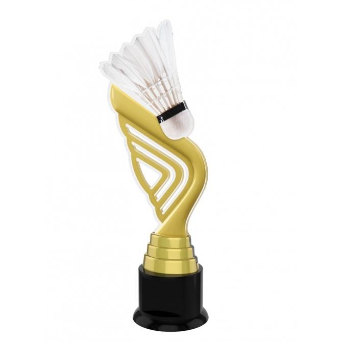 Trofej ACTA1M16  / GSB badminton