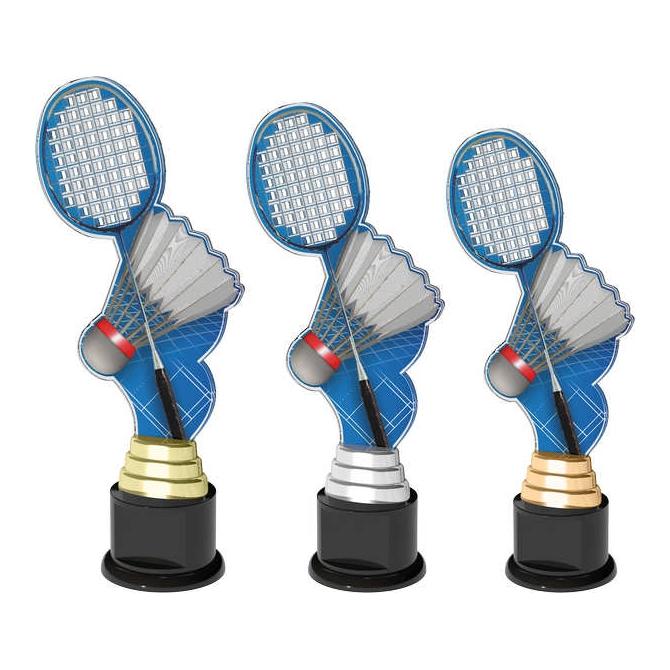 Trofej ACTC2 / GSB badminton