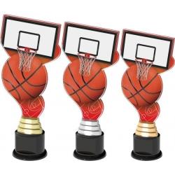 Trofej ACTC3 / GSB basketball