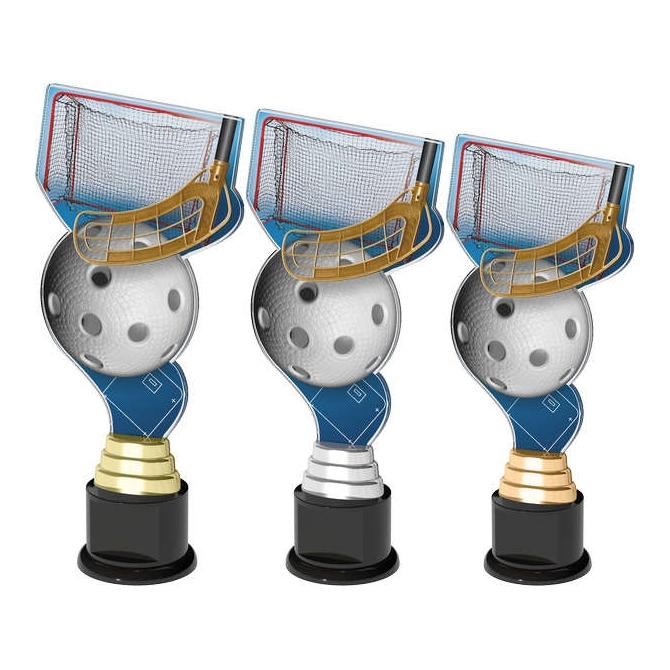 Trofej ACTC7 / GSB floorball
